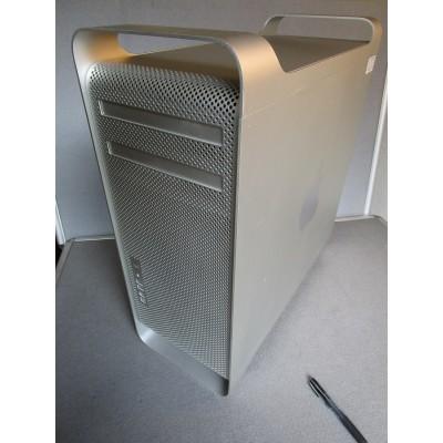 Mac Pro Tower A1186 EMC 2113 2 x Dual Core Xeon 2.66Ghz 8Gb 500Gb Nvidia 7300GT