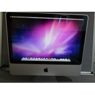 "APPLE iMAC A1224 2.66Ghz 4Gb 500 Gb 20"" screen All in one system"