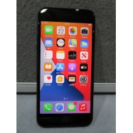 Apple iPhone 7 Smartphone 32GB Black A1778 Model MN8X2BA O2