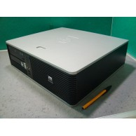 HP DC5750 Dual Core Windows XP Computer with 3gb RAM & 250gb HDD