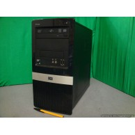 HP POWERFUL AMD DUAL CORE COMPUTER WITH 3GB RAM, 320GB HDD & WINDOWS 7 PROFESSIONAL