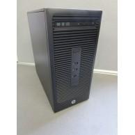 HP 285 G2 Mini Tower AMD A8 PRO 7600B R7 3.1GHZ 8GB Ram 500GB HDD AMD Radeon R7