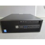HP ProDesk 400 G2 Intel Core i7 4790S PC 16GB Ram 512 SSD m2 USB3 Win10 Pro