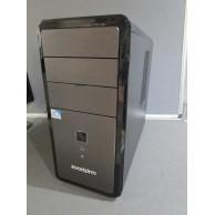 Zoostorm 7872 Tower Intel Dual Core 3.2Ghz 4GB Ram 320Gb HDD Windows 10