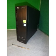 Acer Aspire XC-710 Ci5 6500 @ 3.2ghz-8GB-256GB-SSD-HDMI-W10 Nvidia GT-730 2Gb