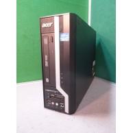 Acer Veriton X4610G Small Neat Computer Core i3 3.1Ghz 4GB 500GB Windows 10 Pro
