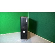 Dell Optiplex 780 Quad Core 2.4ghz 8GB RAM 250GB HDD 1GB Radeon Graphics with HDMI