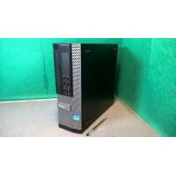 Dell Optiplex 790 SFF Core i3 3.3GHZ 4GB RAM 250GB HDD Windows 10 or Windows 7