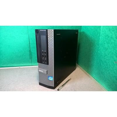 Dell Optiplex 790 SFF Core i3 3.3GHZ 4GB RAM 250GB HDD Windows 10 or Windows 7