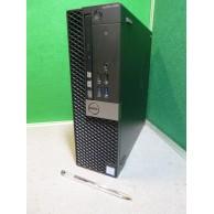Dell Optiplex 5040 SFF 6th Gen Core i5 3.2GHZ 8GB RAM 240Gb SSD USB3 Win 10 Pro