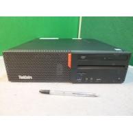Lenovo ThinkCentre M700 Core i5 6th Gen 2.7GHZ SFF PC 8GB DDR4 500GB HD Graphics