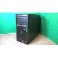 Fujitsu Esprimo Dual Core 2.6GHZ 4GB Ram 250GB HDD Windows 10