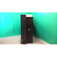 Dell Precision T5610 Dual Xeon E5-2620 V2 64GB RAM 128SSD and 1TB HDD Nvidia Quadro 1800 Graphics