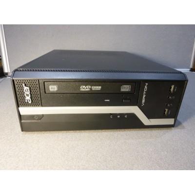 Acer Veriton X2631G Small Neat Computer Core i5 3.1Ghz 8GB 500GB Windows 10 Pro
