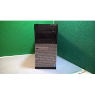 Dell Optiplex 3020 4th Gen i5 4590 3.3GHZ 8GB RAM 500GB HDD Windows 10 Professional