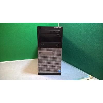 Dell Optiplex 3020 4th Gen i5 4590 3.3GHZ 8GB RAM 500GB HDD Windows 10 Professional