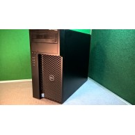 Dell Precision T1700 Xeon E3-1220 V3 3.1ghz 16GB 1TB AMD FirePro Professional Graphics