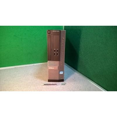 Dell Optiplex 3010 SFF Core i3 @ 3.3ghz 4GB RAM 250GB HDD HDMI Windows 10 Pro inc VAT