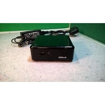Asrock BeeBox NUC Mini PC N3000 8GB Ram 256GB SSD USB C USB3 2 x HDMI Display Port