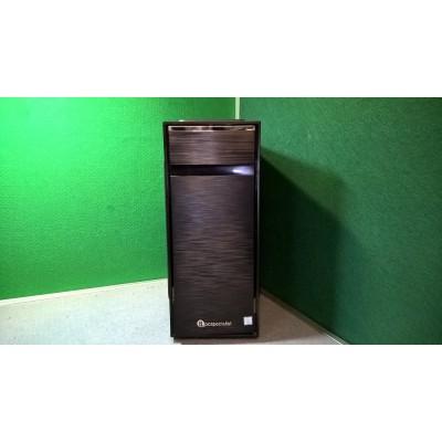 PC Specialist 8th Gen i5 8400 Gaming* PC 16GB DDR4 240SSD+1TB SATA NVIDIA GT1030