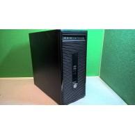 HP ProDesk 400 G2 Computer i3 4150 3.5GHZ 8GB Ram 1TB HDD USB3 Windows 10 Pro