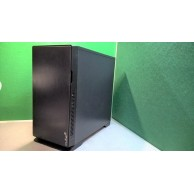 Cube 'Gaming' Tower 8th Gen i5 8400 2.8GHZ 16GB 240SSD plus 1TB HDD Nvidia GT 1030