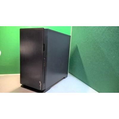 Cube 'Gaming' Tower 8th Gen i5 8400 2.8GHZ 16GB 240SSD plus 1TB HDD Nvidia GT 1030