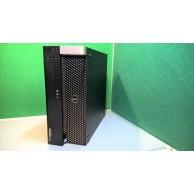 Dell Precision T5810 Xeon E5-1650 v3 3.5GHz 32GB 1.9TB + 6TB SAS 6Gbps Controller Quadro K2200 4GB