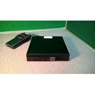 Dell Optiplex 7060 8th Gen i5 Hexa Core 8500T 16GB RAM 256Gb SSD WIFI USB C Win 10 Professional