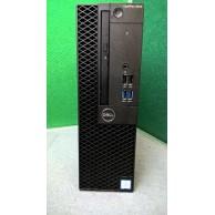 Dell Optiplex 3050 SFF PC 7th Gen Core i5 7500 8GB DDR4 Ram 240GB SSD USB 3 Win 10