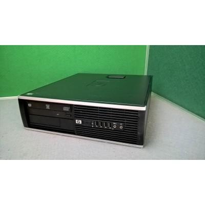 HP 6005 Pro AMD Phenom Triple Core IIx3 @ 3ghz Desktop PC 4GB RAM 250GB Windows 10