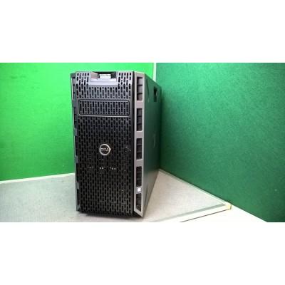 Dell PowerEdge T330 Xeon E3-1220 v5 @ 3Ghz Quad Core 32GB RAM 4 x 3TB SAS Drives
