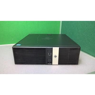 HP RP5800 Core i5 Quad Core 3.1GHZ 4GB 500GB PC POS System Windows 10
