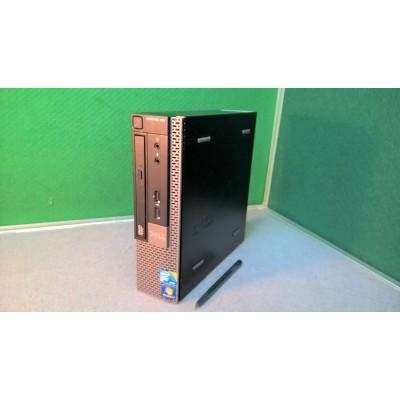 Dell Optiplex Ultra Small Windows 7 Computer 4GB RAM 250GB HDD Dual Screen Support
