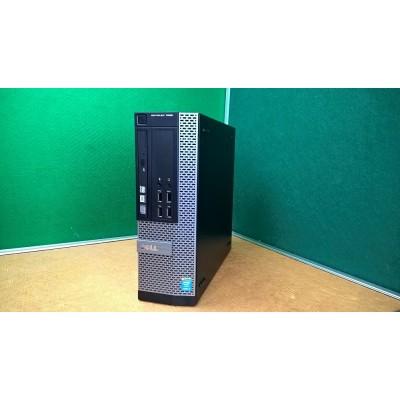 Dell Optiplex 7020 Intel Core i7 4790 @ 3.6GHZ 16GB RAM 240GB SSD + 500GB HDD 3 Screen Support