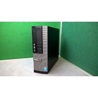Dell Optiplex 3020 SFF Core i5 4590 3.3GHZ 8GB RAM 128GB SSD USB3 Win 10 Professional
