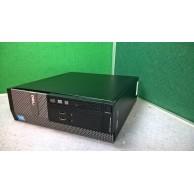 Dell Optiplex 3020 SFF 4th Gen Core i5 4590 3.3GHZ 8GB RAM-500GB HDD-Windows 10 Professional