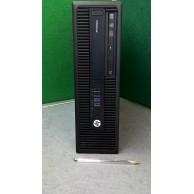 HP EliteDesk 800 G2 6th Gen i5 3.2GHz PC 8GB DDR4 1TB HDD USB3 DVDRW Windows 10 Pro