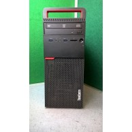 Lenovo ThinkCentre M700 Core i5 6th Gen 2.7GHZ PC 8GB DDR4 1TB HDD Dual Screen Support