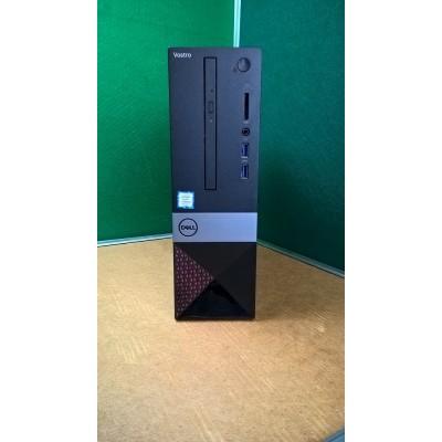 Dell Vostro 3470 Core i5 8400 6 Core 8GB RAM 240GB SSD USB3 HDMI WiFi B/tooth Windows 10