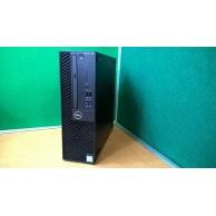 Dell Optiplex 3060 SFF 8th Gen i5 (hexacore) 3GHz 8GB RAM 256GB SSD HDD HDMI DP USB3
