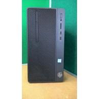 HP 290 G2 MT 8th Gen Core i3 8100 3.6GHz Quad Core 8GB DDR4 2TB HDD Win 10 Pro
