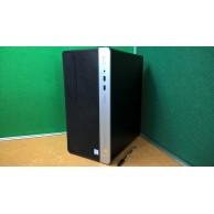 HP ProDesk 400 G5 MT 8th Gen Core i5 8500 3GHz 8GB 256GB SSD Win 10 Professional
