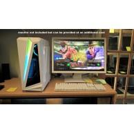 Gaming PC Core i5 6400 16GB 500SSD + 2TB HDD Nvidia GTX 1650 Graphics