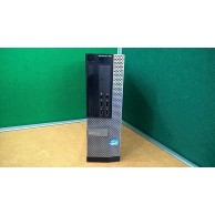 Windows XP Professional Dell Optiplex SFF Core i3 3.1GHZ 4GB RAM 250GB HDD