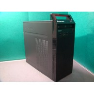 Lenovo ThinkCentre Edge 72 3484 FAST PC Core i5 3470 2.9GHZ 4GB RAM 500GB HDD