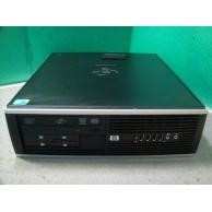 HP 8100 Elite SFF Core i7 Fast Neat Computer 8GB Ram 1TB HDD HDMI Windows 10