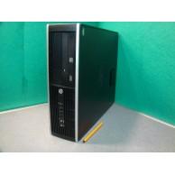 HP/Compaq Pro 6305 AMD A8 Fast Quad Core Computer 8GB Ram 250GB HDD USB3 Radeon Graphics Win 10