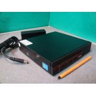 Dell Optiplex 3020 Micro PC 4th Gen Core i3 4150T 3GHZ 4GB Ram-500GB HDD-WIFI-USB 3-Win 10