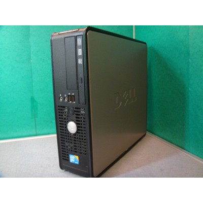 Dell Optiplex 380 Core 2 Duo 2.93GHZ 4GB RAM 250GB HDD Cheap Windows 10 Pro Computer